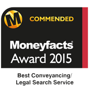 Moneyfacts Award 2015